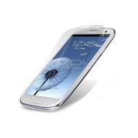 Защитная пленка для Samsung Galaxy S3 матовая
